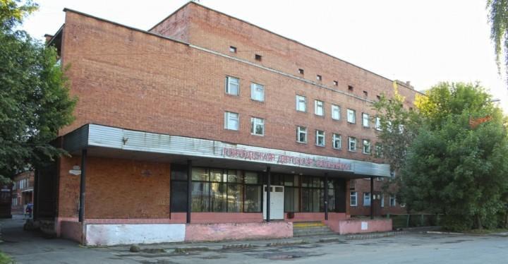 детская поликлиника №3